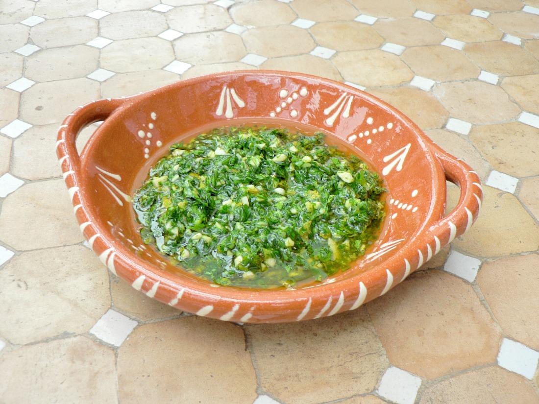 Gremolata Recipe