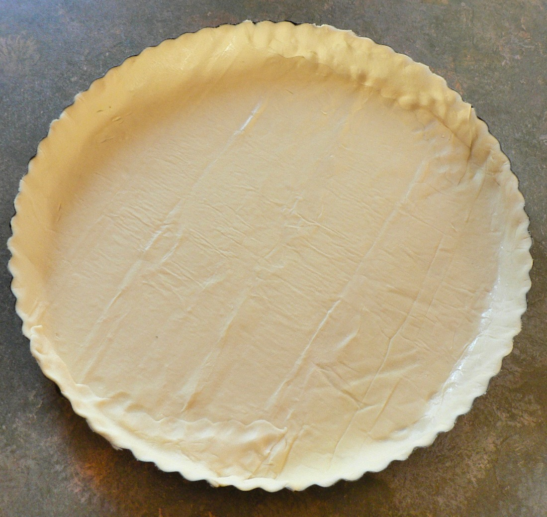 Shortcrust Pastry Recipe
