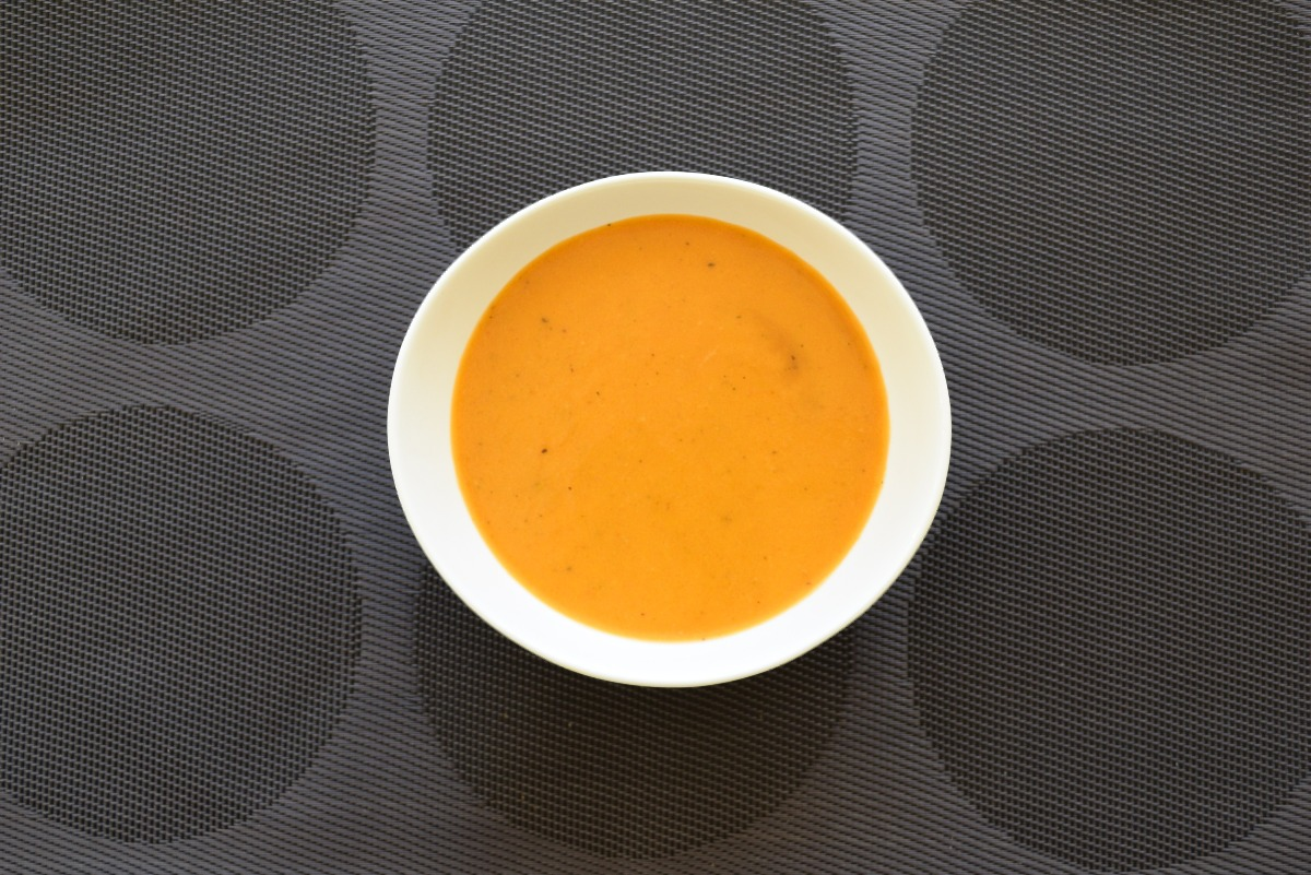 Shrimp Bisque à la Escoffier Recipe
